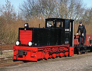 Köf 6003